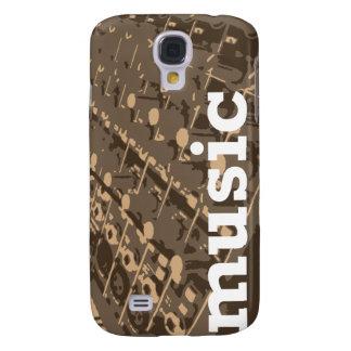 Music Studio Mixer Samsung S4 Case