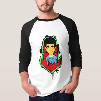 Music Style T-Shirt