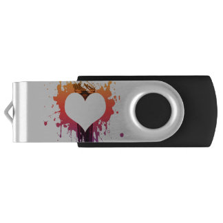 Music Style USB Flash Drive