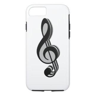 Music Symbols iPhone 7 Case