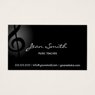 Teacher Business Cards 5300 Teacher Business Card Templates