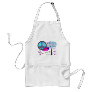 Music Teacher Gifts Adult Apron