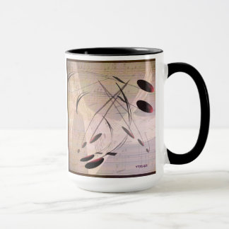 Music- The Lullaby Mug