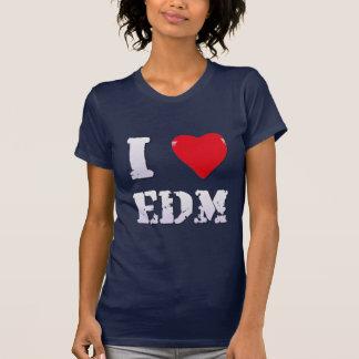 MUSIC THEME - AWESOME I LOVE EDM - SHIRT