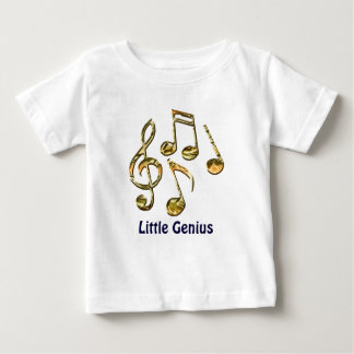 MUSIC Theme Gift Collection Baby T-Shirt