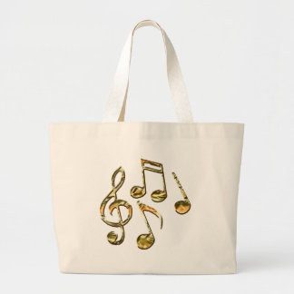 MUSIC Theme Gift Collection Bags