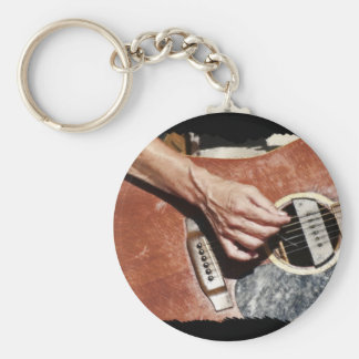 MUSIC Theme Gift Collection Keychain