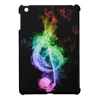 music theme case for the iPad mini