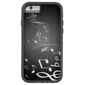 music theme iphone6 case