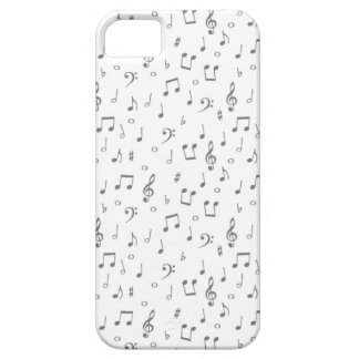 Music Themed iPhone 5 Case