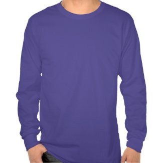 Music Theory Circle of 5ths Mandala ~ In Purple T-shirt