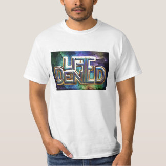 Music to Live by T-Shirt