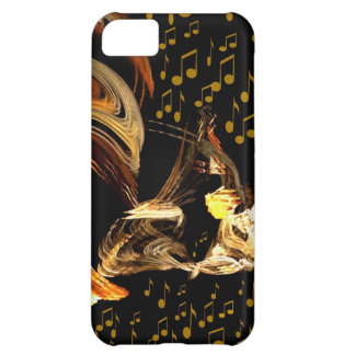 Music To My Soul_ iPhone 5C Cover