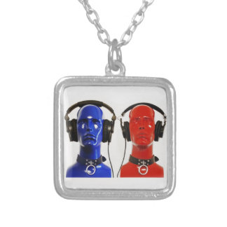 Music to Your Ears Necklace