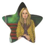 Music Traveler 2 Star Sticker