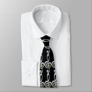 Music Treble Clef Director gift Necktie