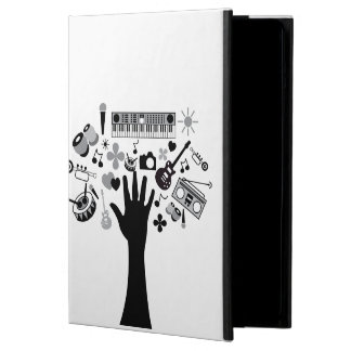 Music Tree Case For iPad Air