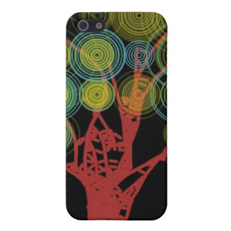 Music Tree iPhone case Case For iPhone 5
