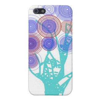 Music Tree iPhone case iPhone 5/5S Cover