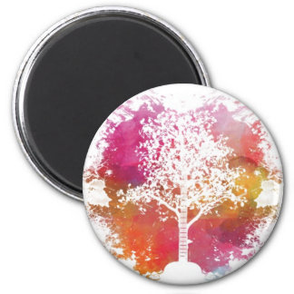 Music Tree Magnet