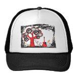 Music tree.pdf trucker hat