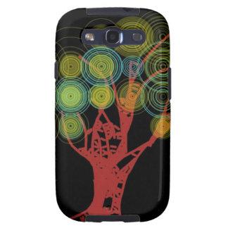 music tree Samsung Galaxy case