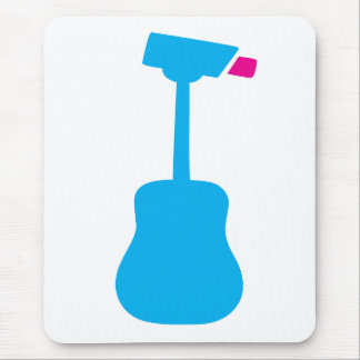 Music Video Mouse Pad