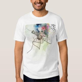 music - vilot pulse t shirts