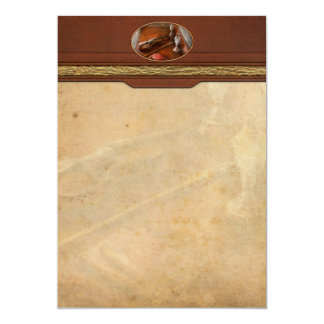 Music - Violin - A sound investment Card