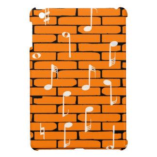 Music Wall Background iPad Mini Cases