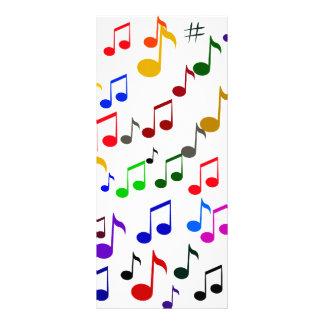 Music with Love_ Rack Card