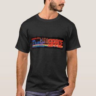 Music With Space T-Shirt