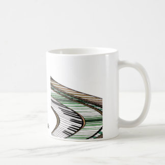 Musica 2 - CricketDiane Designer Stuff Classic White Coffee Mug