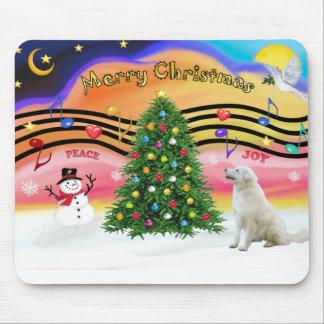Música 2 del navidad - Kuvacz Tapete De Raton