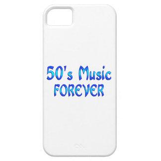 música 50s para siempre iPhone 5 coberturas