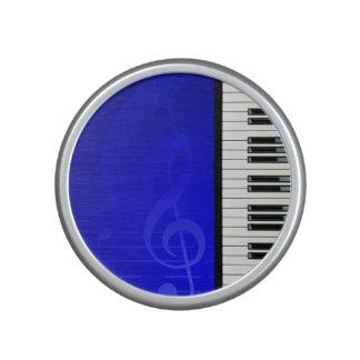 Música 6 altavoz con bluetooth