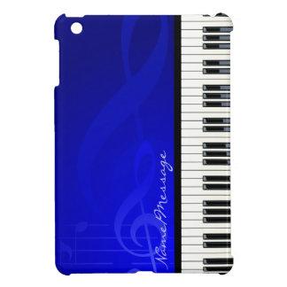 Música 6 mini casos del iPad