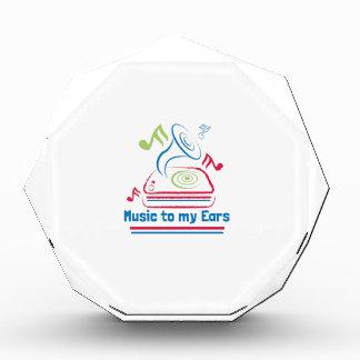 Música a mis oídos