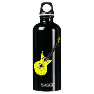 música amarilla graphic.png de la guitarra