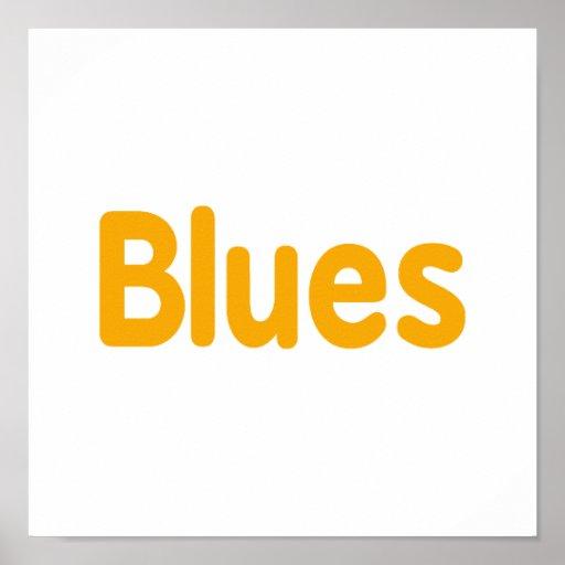 Música anaranjada design.png de la palabra de los  impresiones