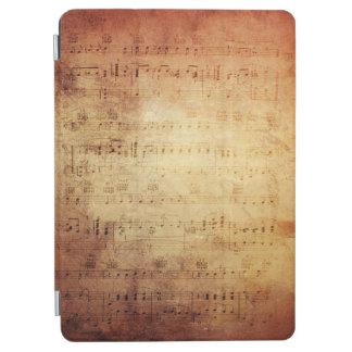 Música antigua cover de iPad air