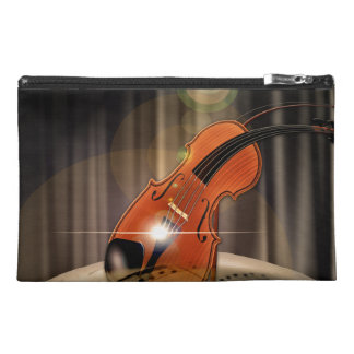 Música artsy del violín