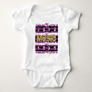 Música Body Para Bebé