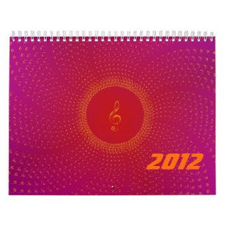Música Calendarios