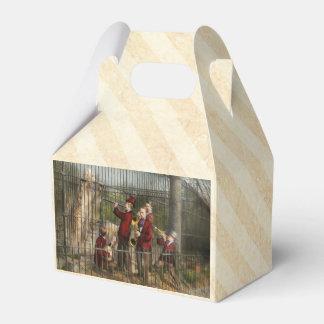 Música - cómo molestar los animales 1925 caja para regalos de fiestas