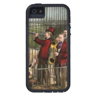 Música - cómo molestar los animales 1925 iPhone 5 funda