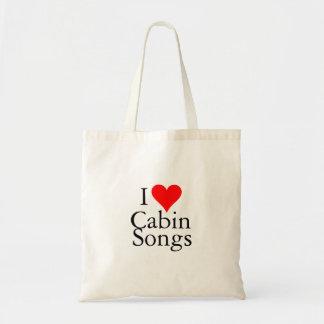 Música de Bluegrass: Canciones de la cabina I (del Bolsas De Mano