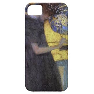 Música de Gustavo Klimt iPhone 5 Case-Mate Funda