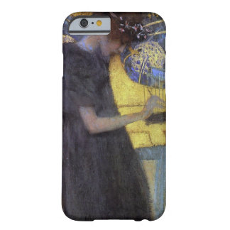 Música de Gustavo Klimt Funda Barely There iPhone 6