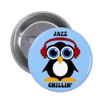 música de jazz pin